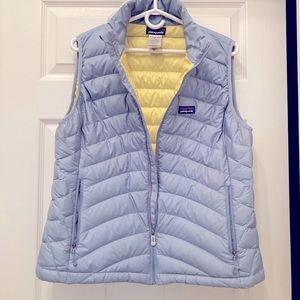 XL Patagonia Ladies Down Vest